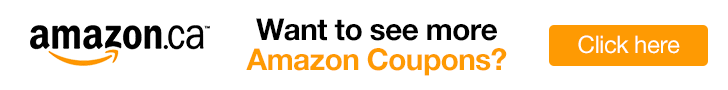 Want to see more Amazon coupons?Click Here